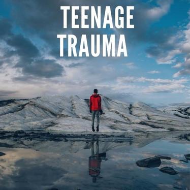 How to provide help with teen trauma