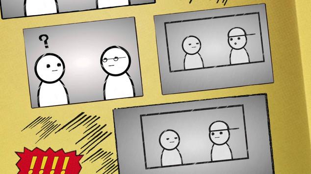 Asperger's syndrome - Metaphors