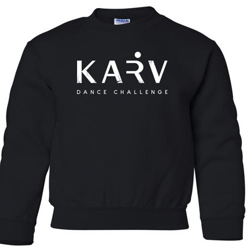 Crewneck Sweatshirt Youth
