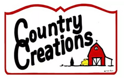 Country Creations Monogramming