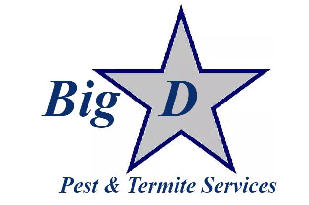 Big D Pest & Termite Services