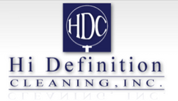 hi definition cleaning