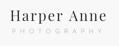 Harper Anne Photography Gilmer