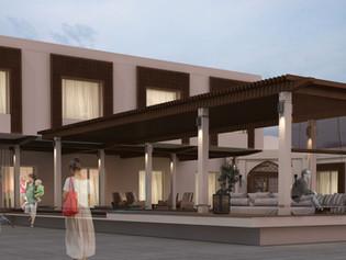 Ramdan Residence