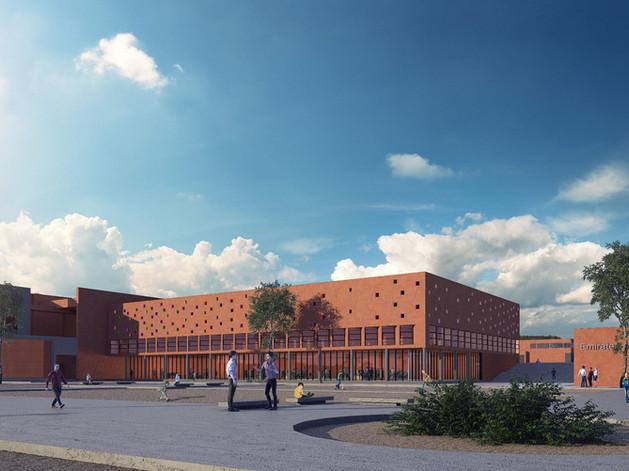 EMIRATES INTERNATIONAL SCHOOL, Aluva