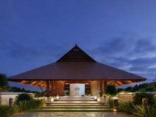 Shathamjeeva Ayurvedic Wellness Resort,Jhansi