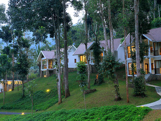 Amana Plantation Resort,Kerala