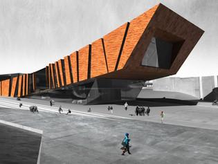 Guggenheim Museum, Helsinki