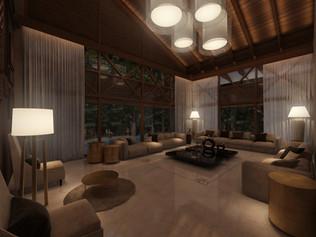 Salih Residence