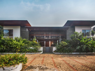 Jaison's Residence