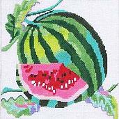 94E-3  Watermelon Coaster.jpg