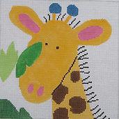 5B-2 Large New Zoo- Giraffe.jpg