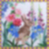 7E Bunny in My Garden.jpg