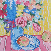 123B Matisse's Table #2.jpg