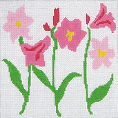 34C Lovely Lilies- pink.jpg