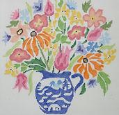 189A Artist's Bouquet.JPG