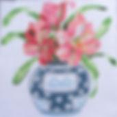 26A Blooming Amaryllis.jpg