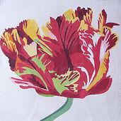 131E Single Parrot Tulip Rug.jpg