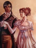 Orgueil & Préjugés de Jane Austen - Patricia Lyfoung