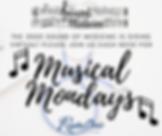 SOM Musical Mondays Announcement Tile.pn