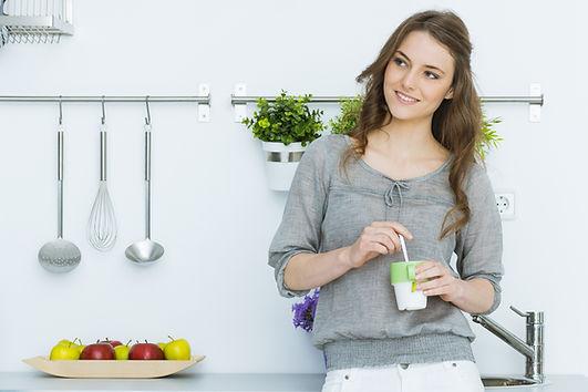 Ausgewogene Ernährung Einzelcoaching
