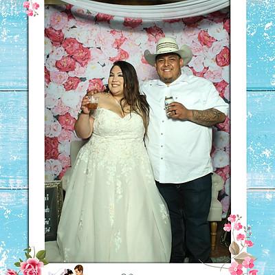 Mr. & Mrs. Marmolejo