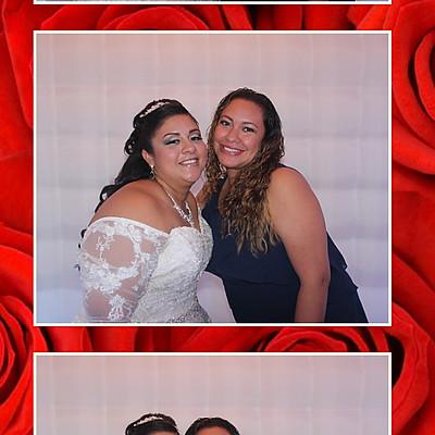 Donny & Jennifer's Wedding