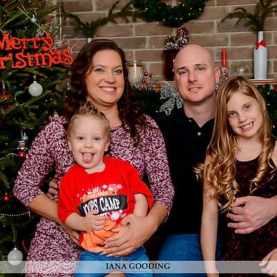 The Ordener's Christmas Pics