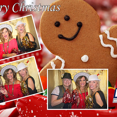 BCEI Christmas Party - Photo Booth