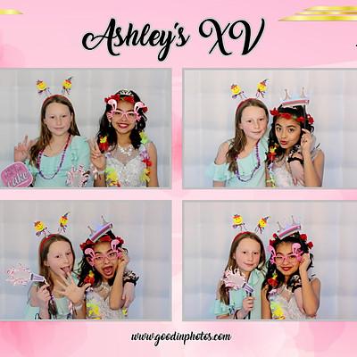 Ashley's XV