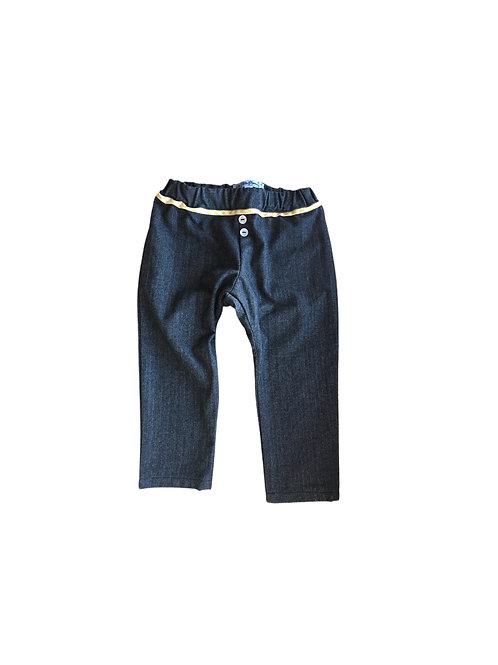 Pantalon chevron