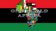 ONE WORLD AFRICA