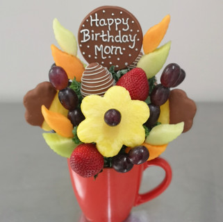 Fruitfull Classic customized for a birthday