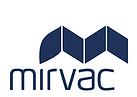 mirvac construction logo
