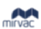 mirvac construction logo