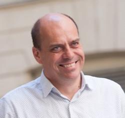 Renaud TARRAZI