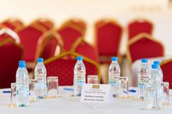 TABLES RONDES - VILLES DURABLES