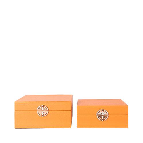 Nikita Jewellery Boxes