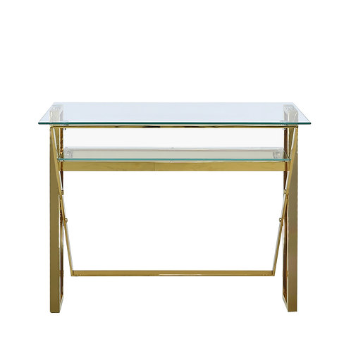 Ariande Gold Desk
