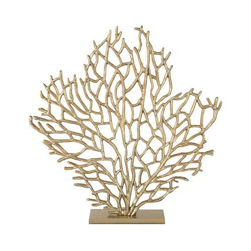 Kaisa Large Coral Tree Sculpture