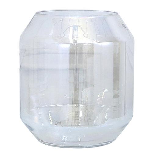 Lullabelle Lustre Glass Vase