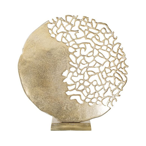 Corinne Large Coral Sculpture