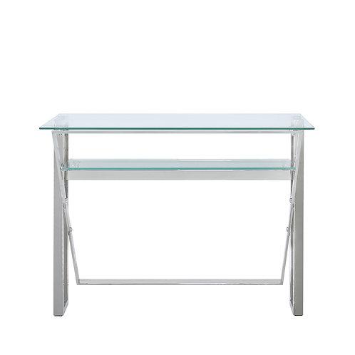 Ariande Stainless Steel Desk