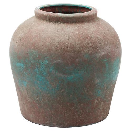 Elena Large Antique Vase