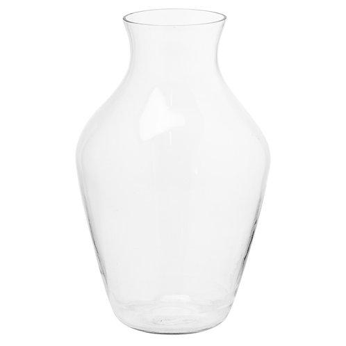 Geneva Glass Vase
