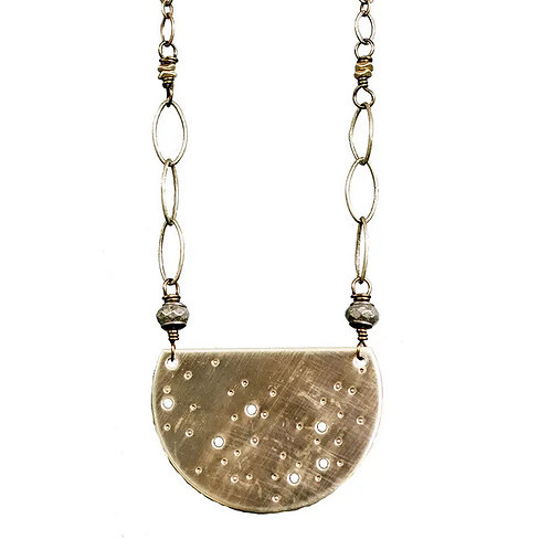 Galaxy Necklace by Simon & Ruby