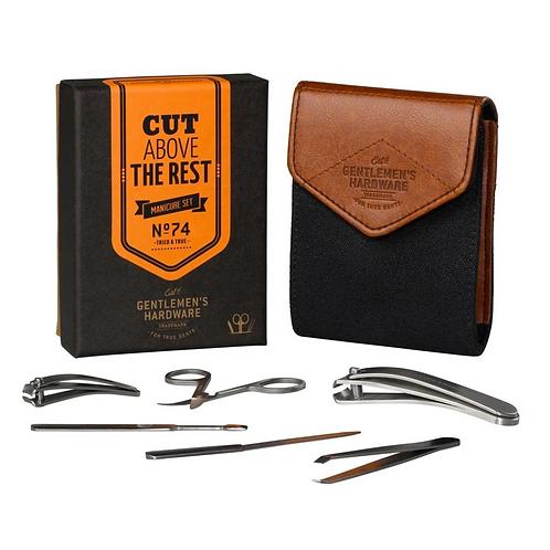 Manicure Set by Gentlemen's Hardware