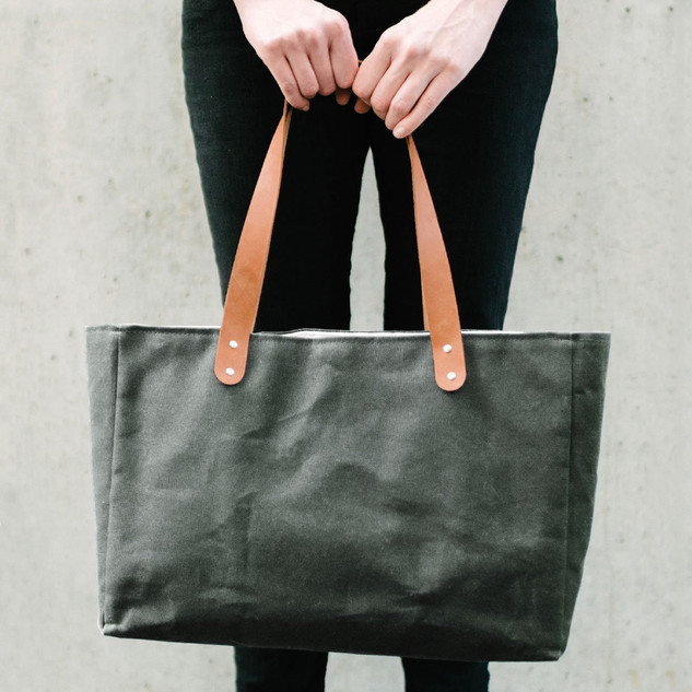 Tote by Sathi