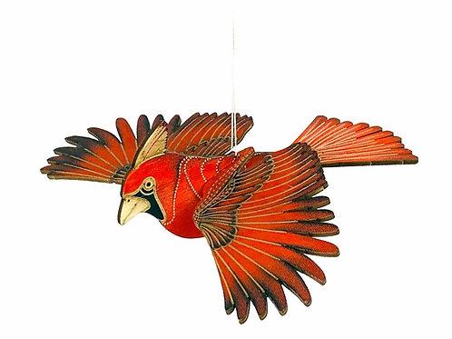Cardinal Pop-Out by JCR