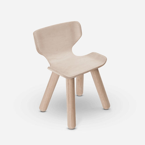 Children's Chair by PlanToys